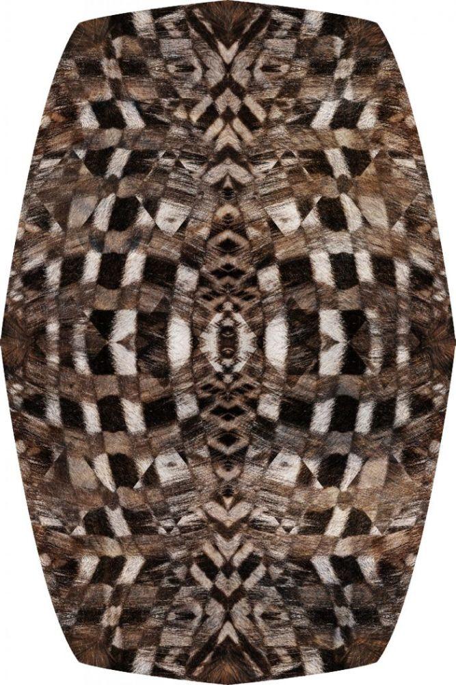 300x200 cm Poliamide,Moooi Carpets,Rugs,brown,pattern,symmetry
