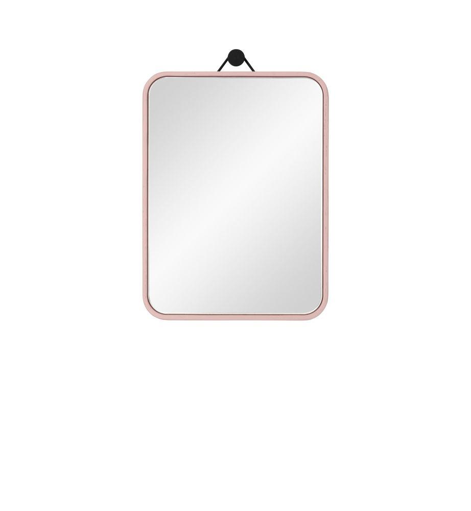 Schönbuch - View Mirror L, black,Schönbuch,Mirrors,electronic device,material property,rectangle,technology