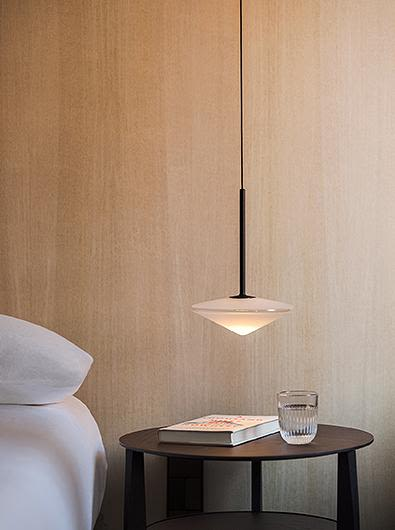 Tempo 5774 Pendant Lamp by Vibia