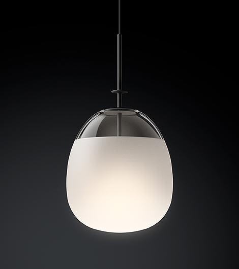 Tempo 5778 Pendant Lamp by Vibia