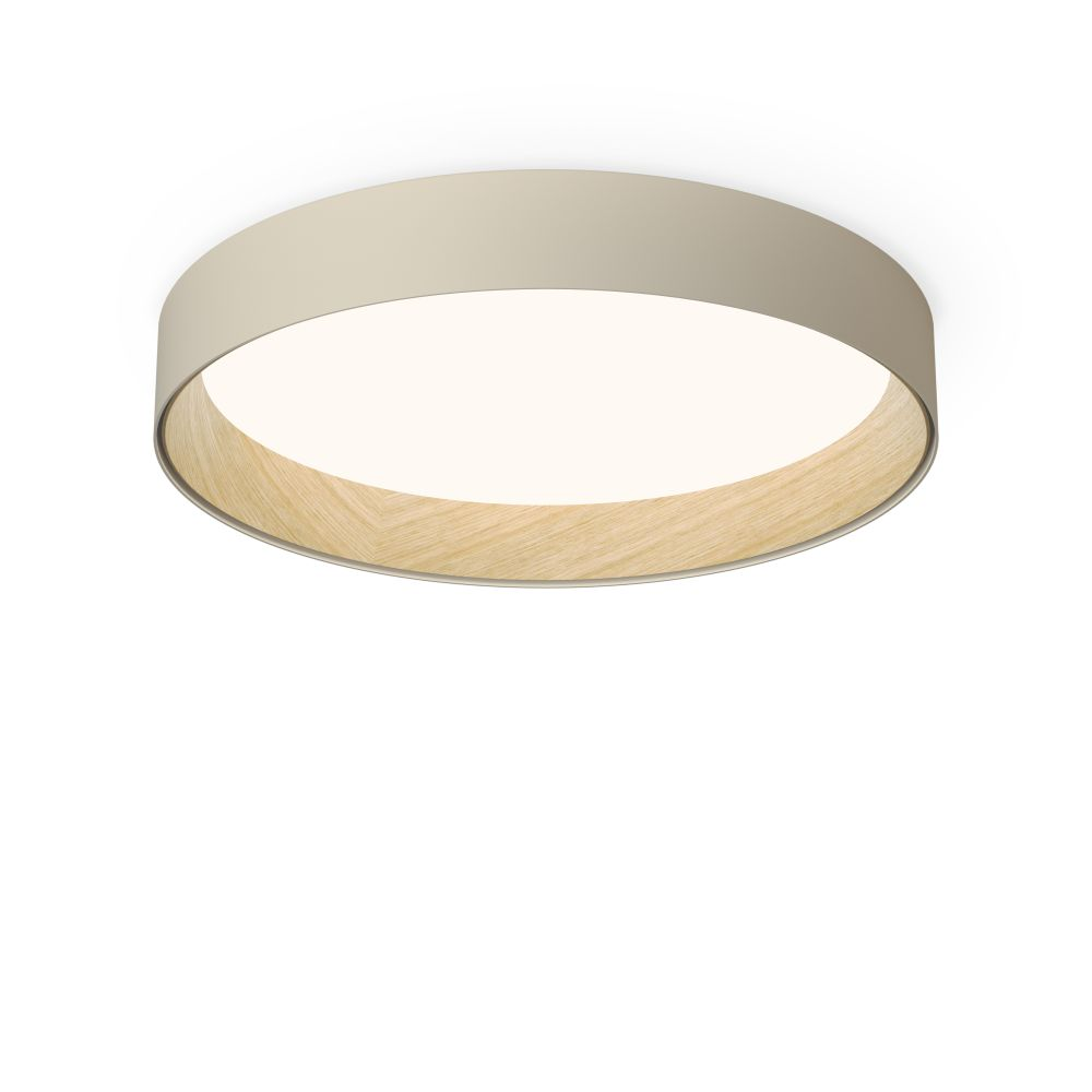Duo 4872 Ceiling Lamp by Vibia
