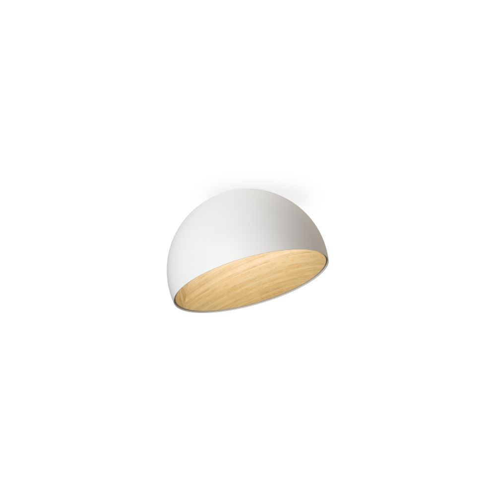 Duo 4876 Ceiling Lamp by Vibia