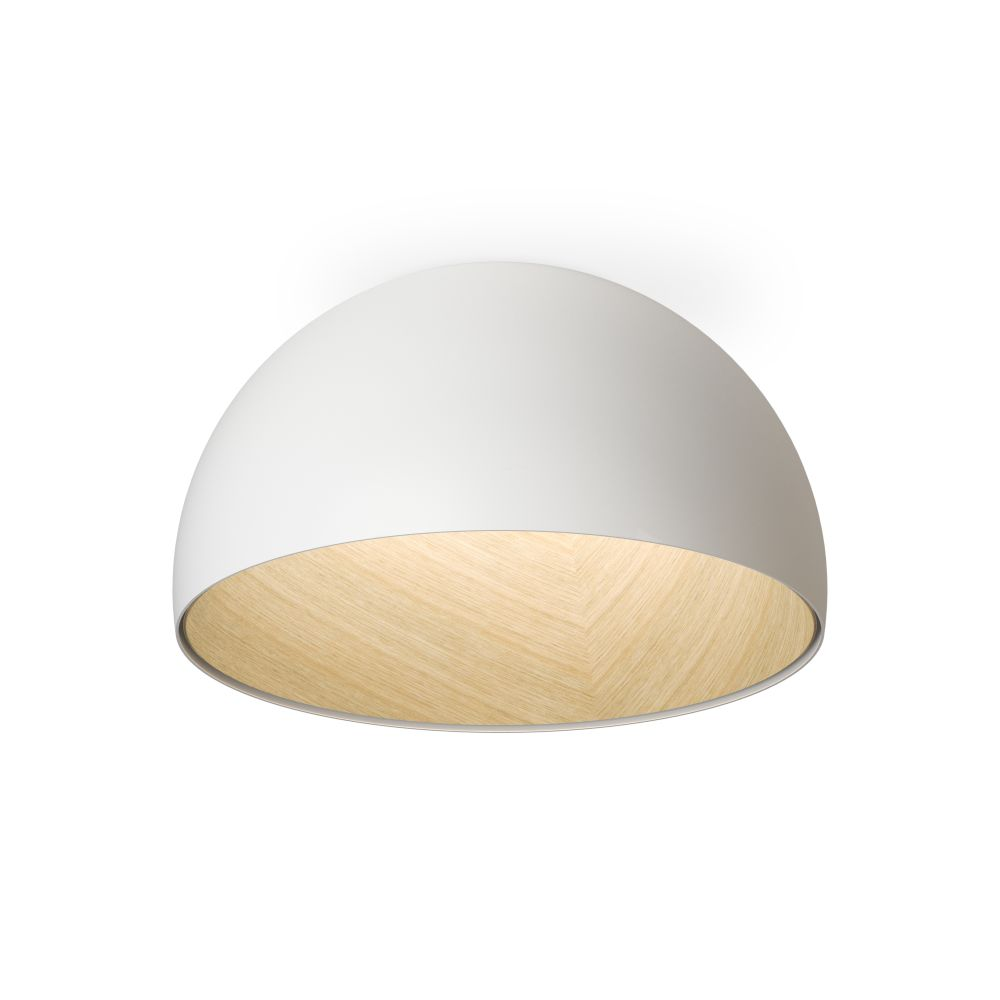 Duo 4878 Ceiling Lamp by Vibia