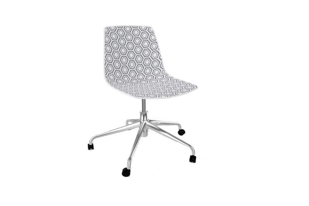 Chromed Metal, 00/04,Gaber,Conference Chairs,chair,furniture,line,office chair