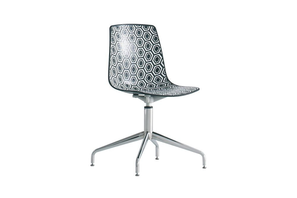 Chromed Metal, 00/04,Gaber,Conference Chairs,chair,furniture