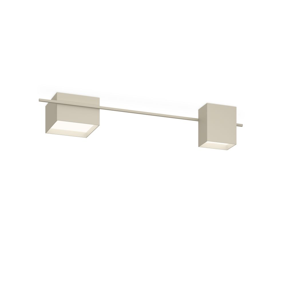 Structural 2640 Ceiling Lamp by Vibia