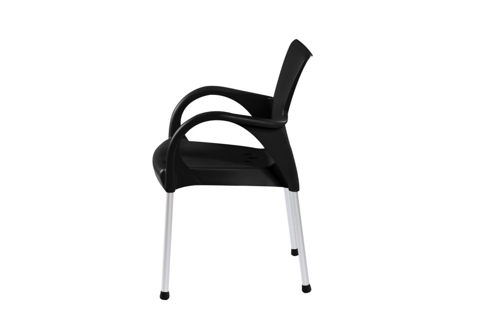 00 White,Gaber,Breakout & Cafe Chairs,chair,furniture