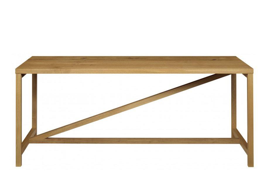 TA21 Platz Table by e15