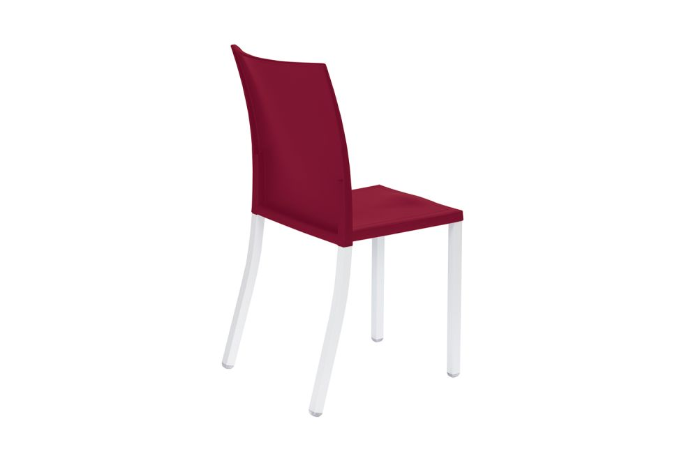 00 White,Gaber,Breakout & Cafe Chairs,chair,furniture,red
