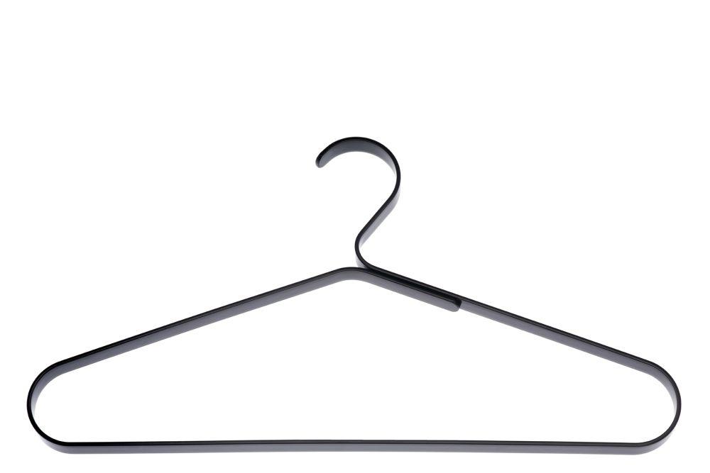 0118 Coat Hanger - Set of 4 by Schönbuch