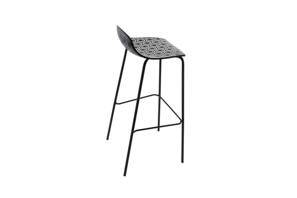 Chromed Metal, 00/04,Gaber,Stools,bar stool,furniture,stool,table