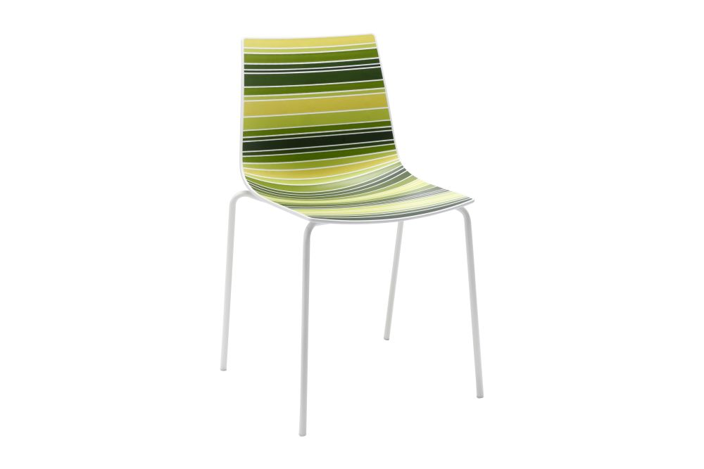 Colorfive Shell Colour 1, Chromed Metal,Gaber,Breakout & Cafe Chairs,chair,furniture