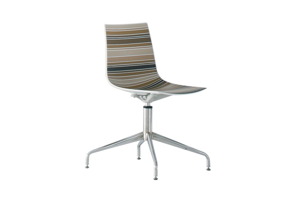 Colorfive Shell Colour 1,Gaber,Conference Chairs,chair,furniture