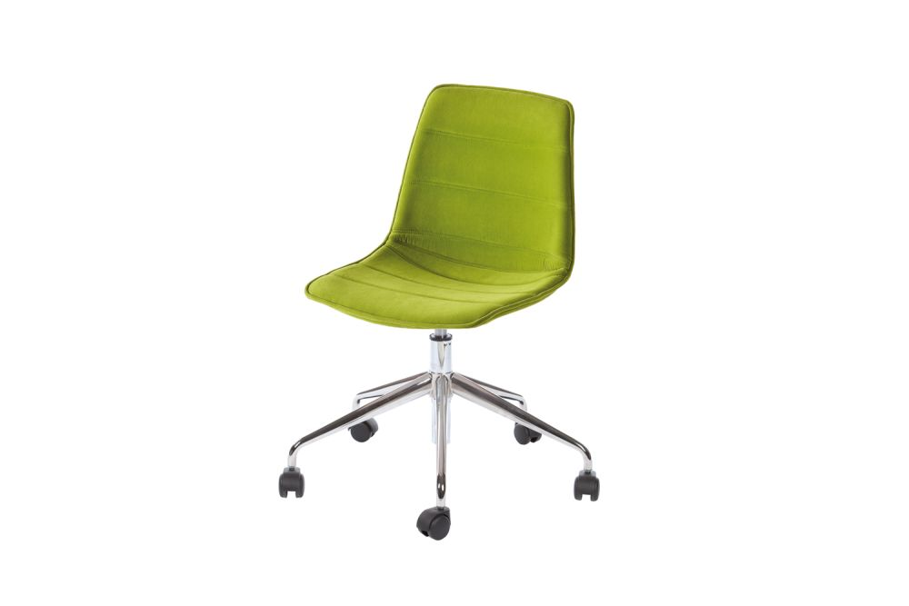 Simil Leather Aurea 1,Gaber,Conference Chairs,chair,furniture,green,office chair