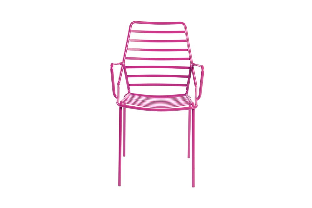 9010,Gaber,Breakout & Cafe Chairs,chair,furniture,line,magenta,pink