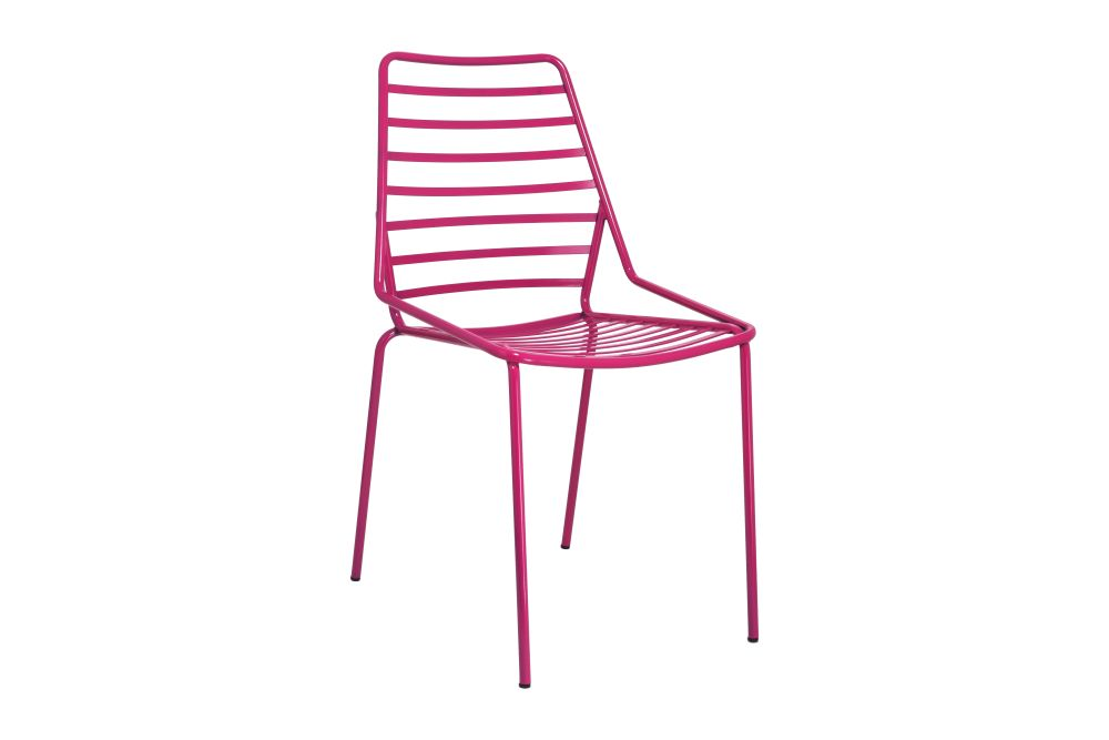 9010,Gaber,Breakout & Cafe Chairs,chair,furniture,line,magenta,outdoor furniture,pink