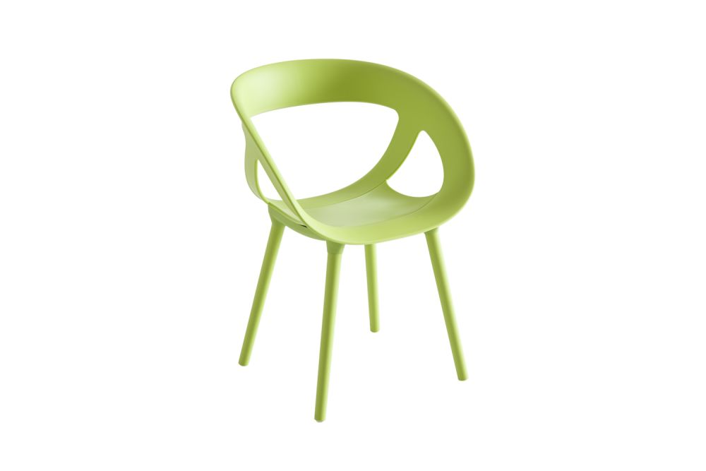 00 White, 00 White,Gaber,Breakout & Cafe Chairs,chair,furniture,green