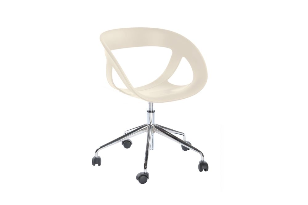 00 White,Gaber,Conference Chairs,chair,furniture,office chair,product