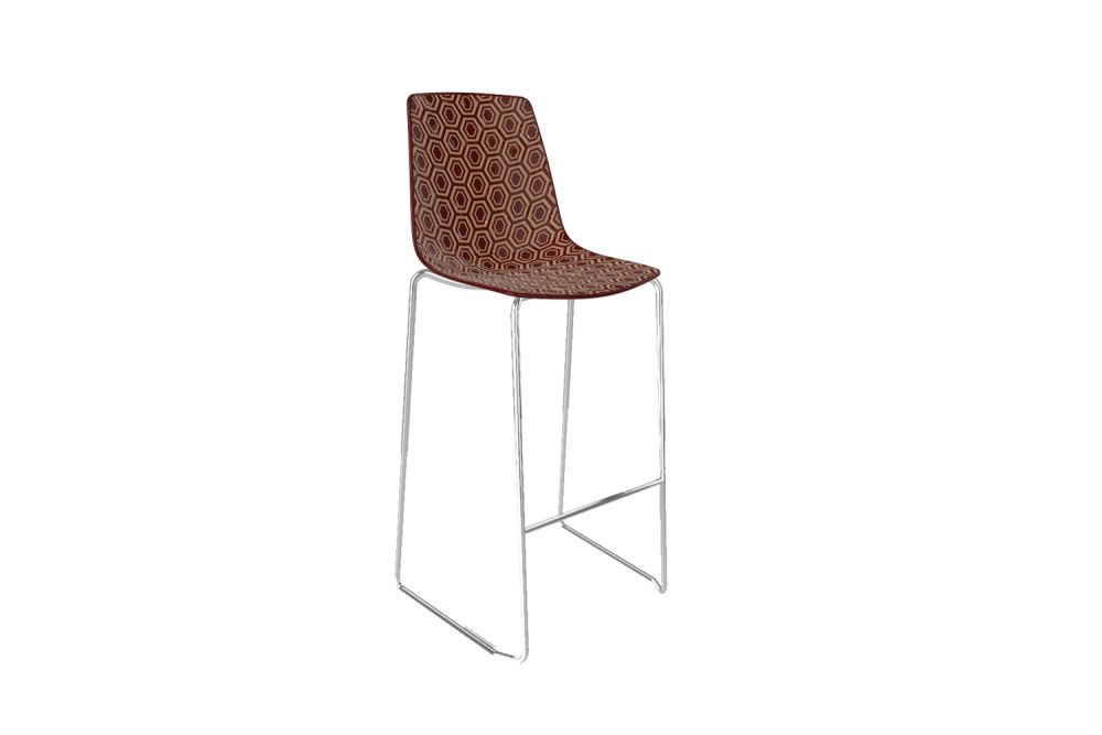 Chromed Metal, 00/04,Gaber,Workplace Stools,chair,furniture