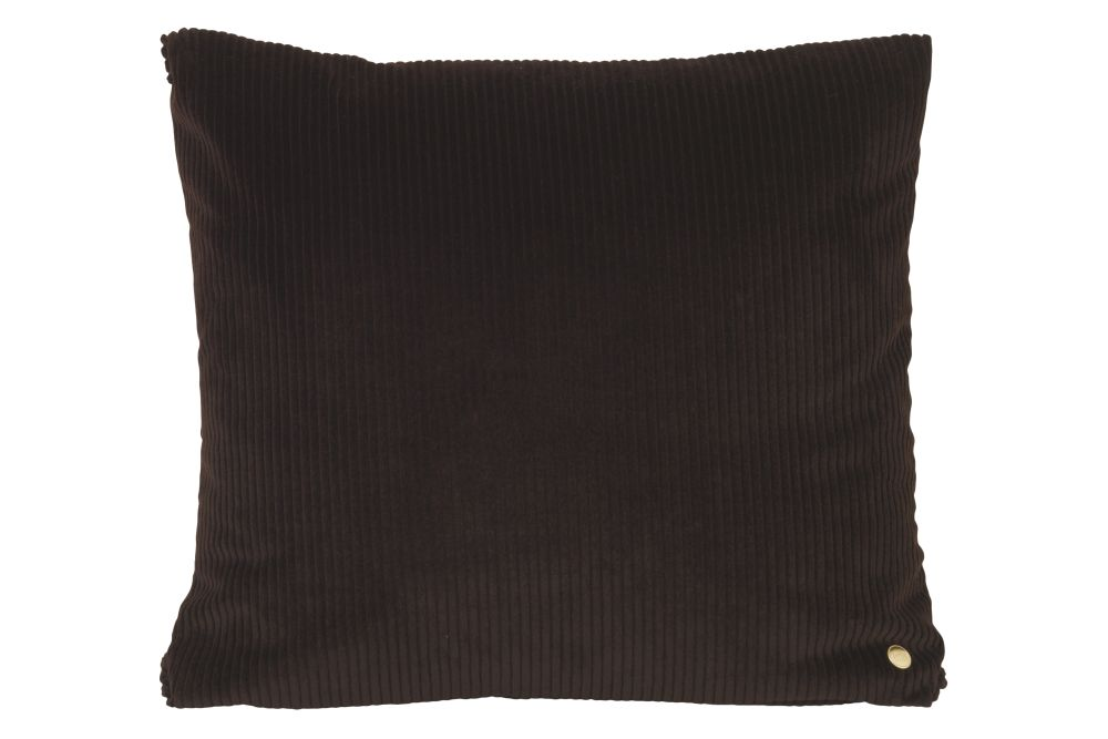 Corduroy Cushion - Set of 4 by ferm LIVING
