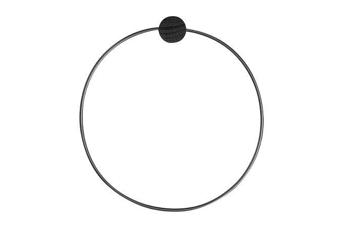 ferm LIVING,Hooks & Hangers,circle
