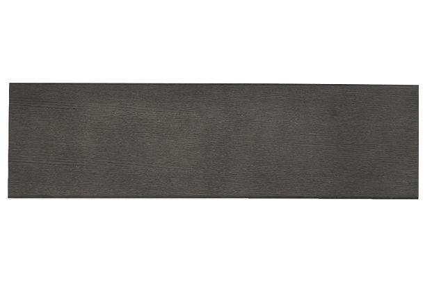 Black Oak,ferm LIVING,Bookcases & Shelves,black,grey,rectangle