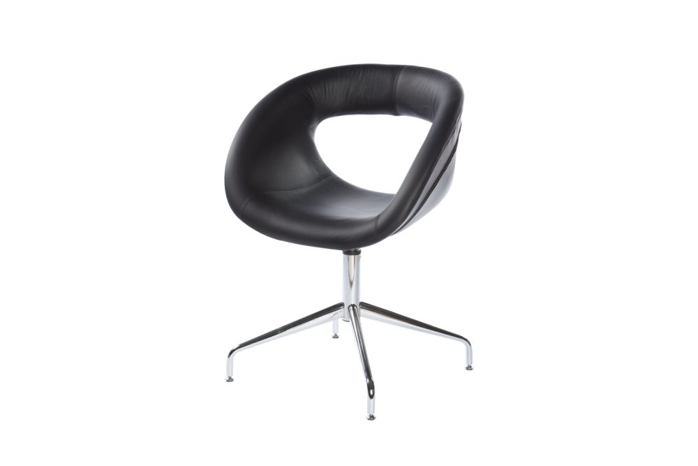 King Fabric 4021,Gaber,Breakout & Cafe Chairs,chair,furniture,office chair,plastic