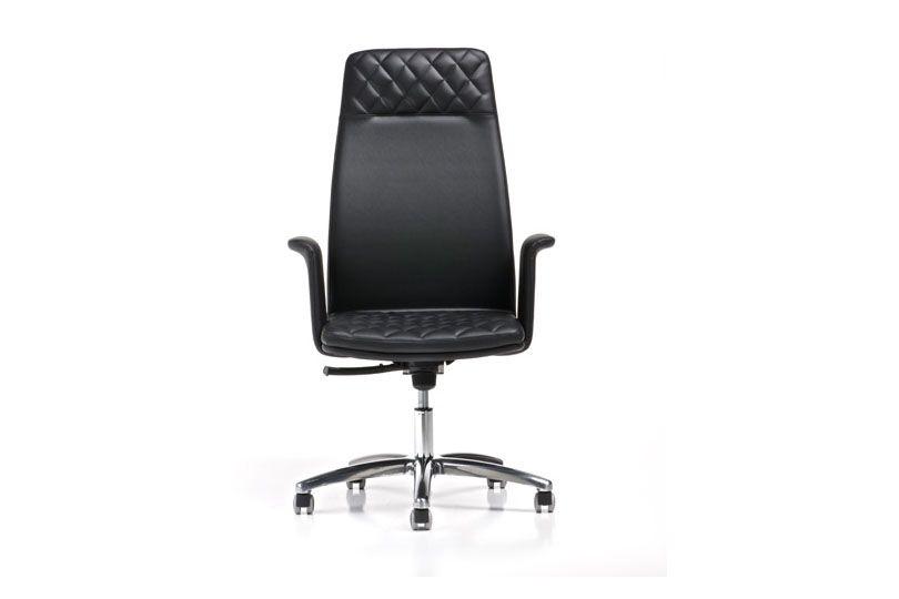 Jet 9110, Gaslift, Black,Diemme,Task Chairs,armrest,chair,furniture,office chair,product