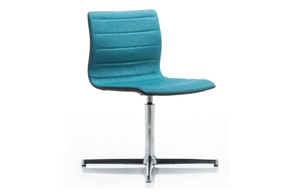 Jet 9110,Diemme,Conference Chairs,aqua,azure,blue,chair,furniture,material property,office chair,turquoise