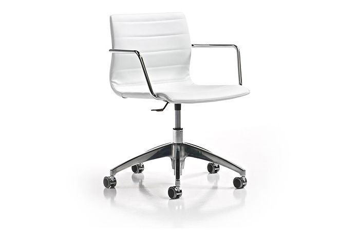 Ikon 2230, Gaslift Knee-tilt,Diemme,Task Chairs,chair,furniture,line,office chair,product