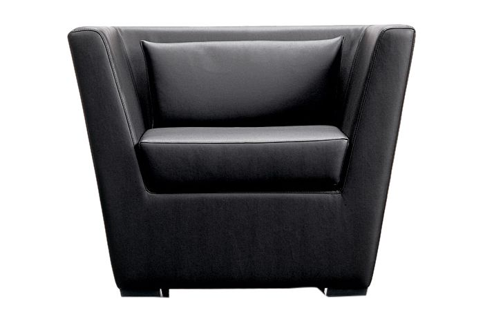 Jet 9110,Diemme,Breakout Lounge & Armchairs,chair,club chair,furniture,leather