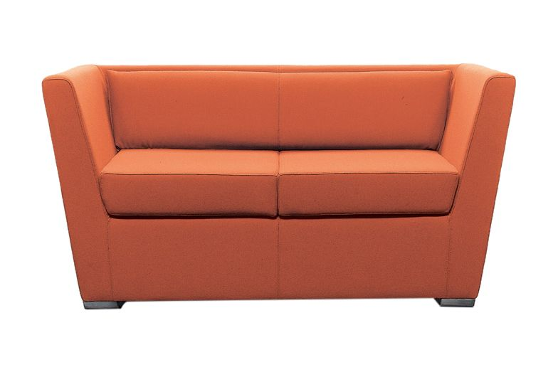 Jet 9110,Diemme,Breakout Sofas,brown,chair,club chair,comfort,couch,furniture,leather,loveseat,orange,sofa bed