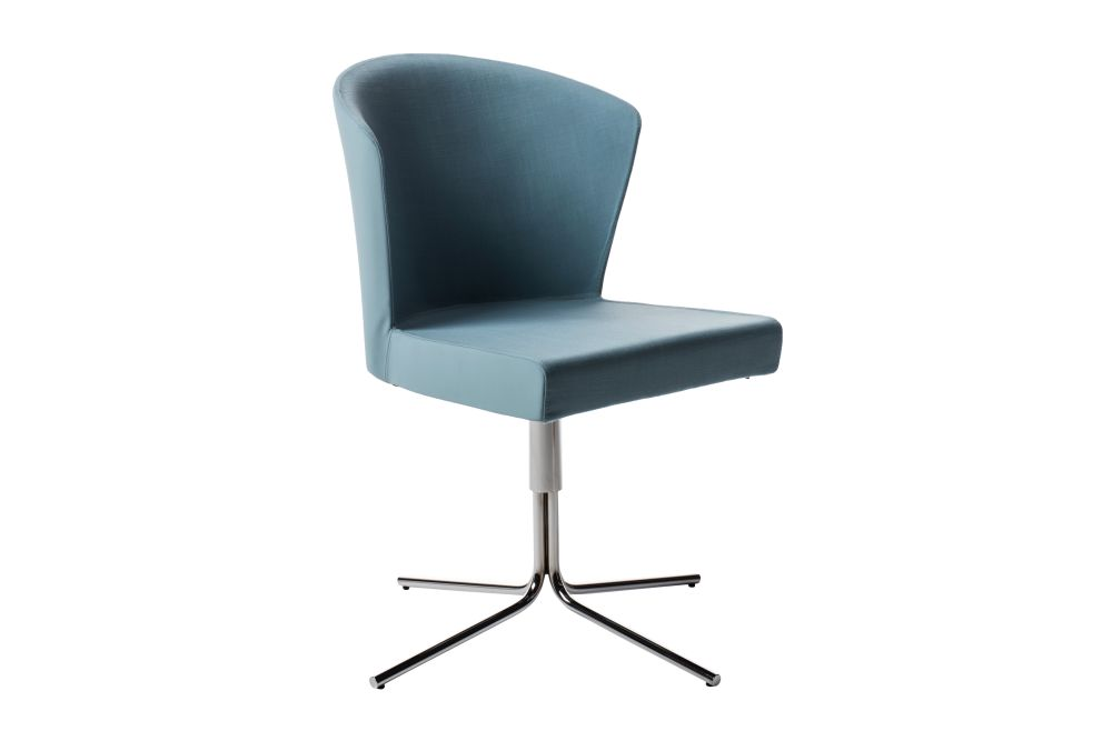 Jet 9110,Diemme,Breakout & Cafe Chairs,chair,furniture,line,material property,office chair