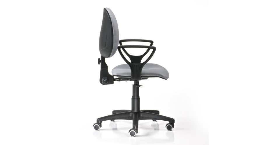 Jet 9110, Gaslift,Diemme,Conference Chairs,armrest,chair,furniture,iron,line,office chair,product