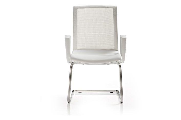 Jet 9110, Reti Flash / Goal / Nest / Social / Sunny 1001, Black,Diemme,Conference Chairs,beige,chair,furniture