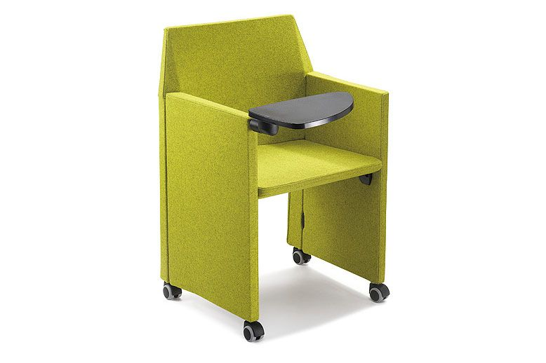 Jet 9110,Diemme,Conference Chairs,chair,desk,furniture,product,table,yellow