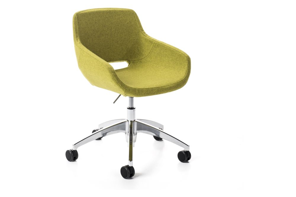 Jet 9110,Diemme,Conference Chairs,chair,furniture,material property,office chair,product