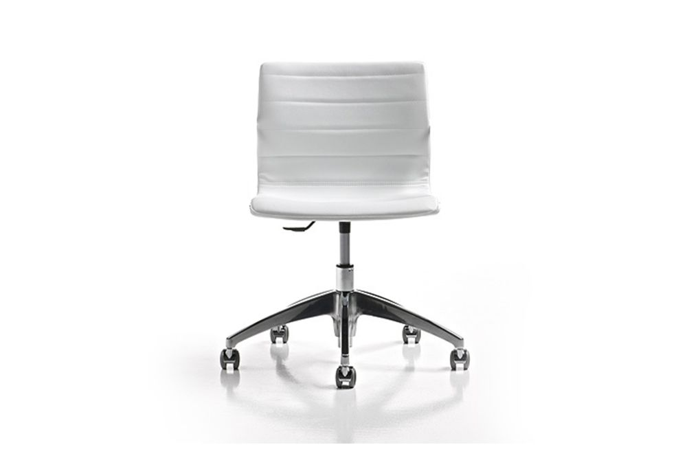Jet 9110, Gaslift,Diemme,Conference Chairs,chair,furniture,office chair,product,white