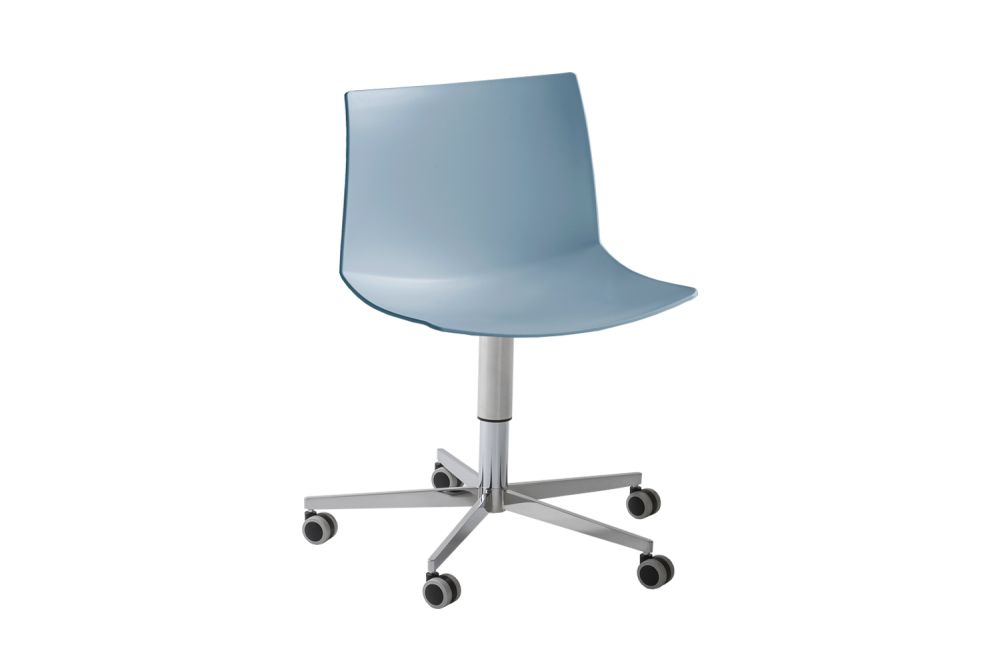 00 White,Gaber,Conference Chairs,chair,furniture,line,material property,office chair,product