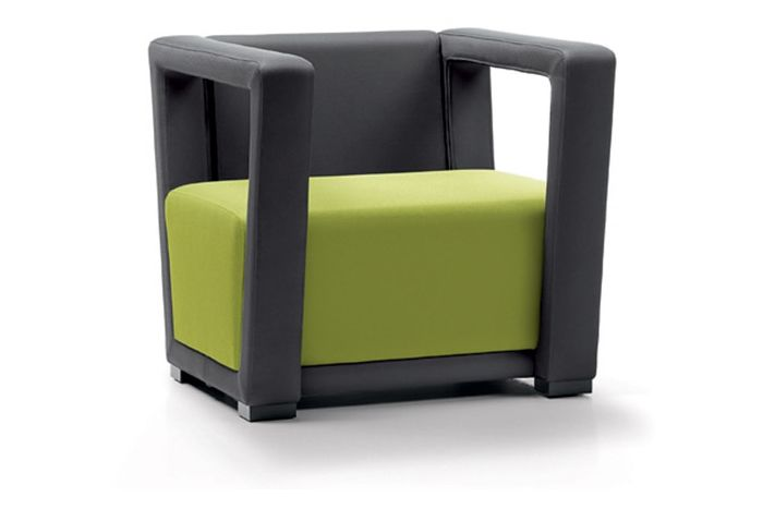 Jet 9110,Diemme,Breakout Lounge & Armchairs,furniture,green,product
