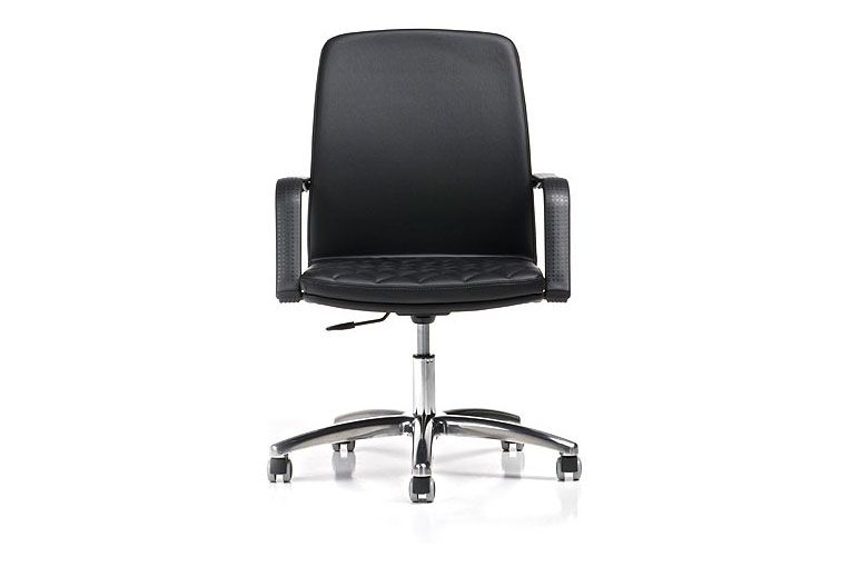 Jet 9110, Black, Gaslift,Diemme,Task Chairs,armrest,chair,furniture,office chair,product