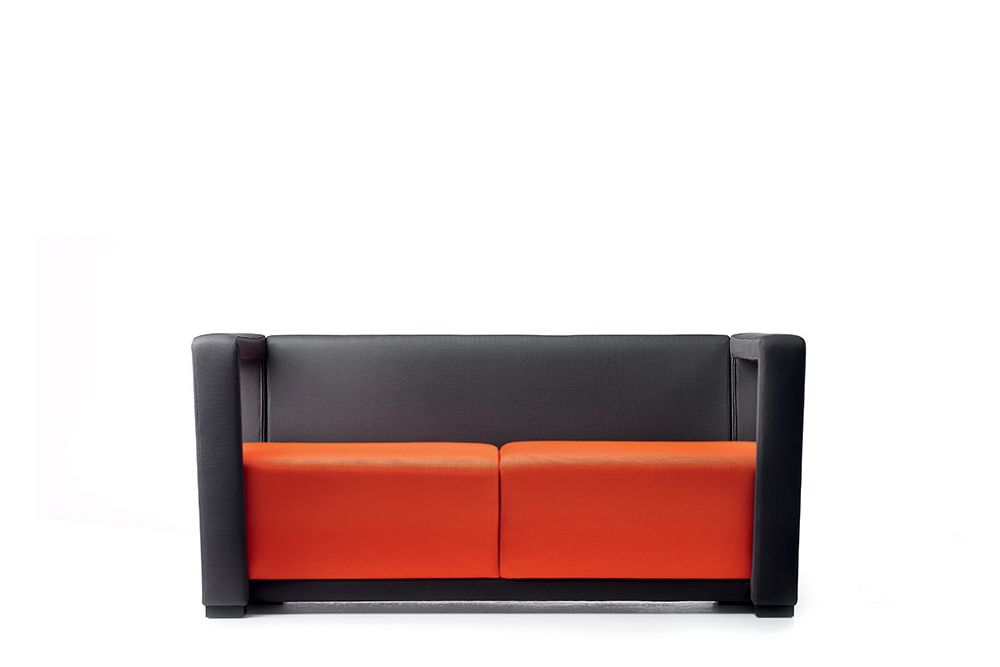 Jet 9110,Diemme,Breakout Sofas,couch,furniture,leather,orange,rectangle,sofa bed