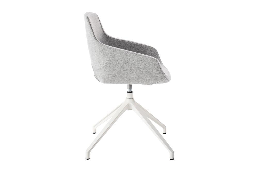 Jet 9110, Dark Grey,Diemme,Conference Chairs,chair,furniture