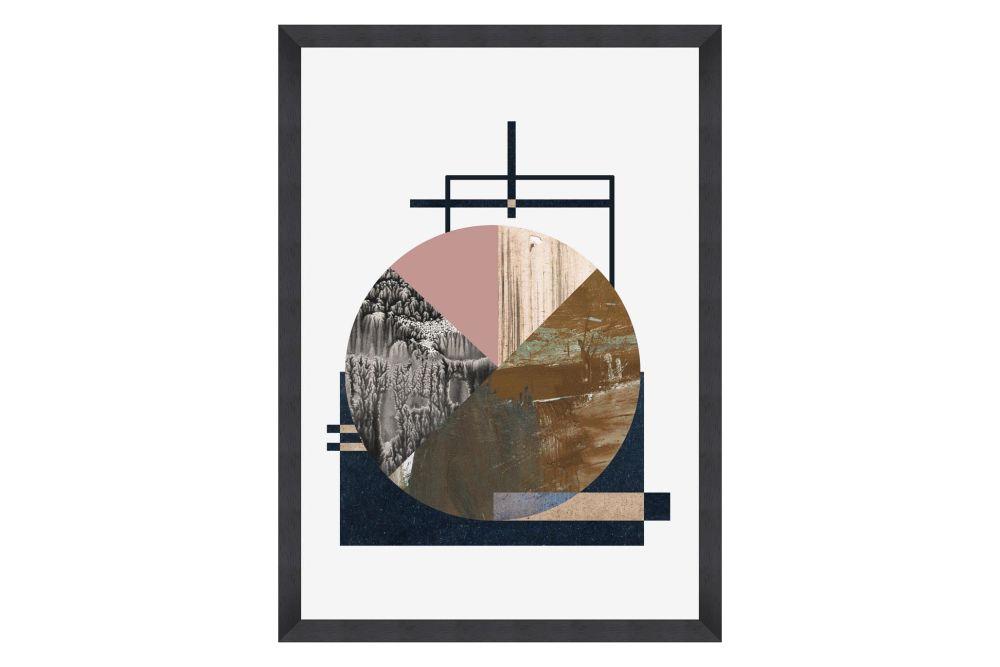 Mind The Gap,Prints & Artwork,beige,diagram,line