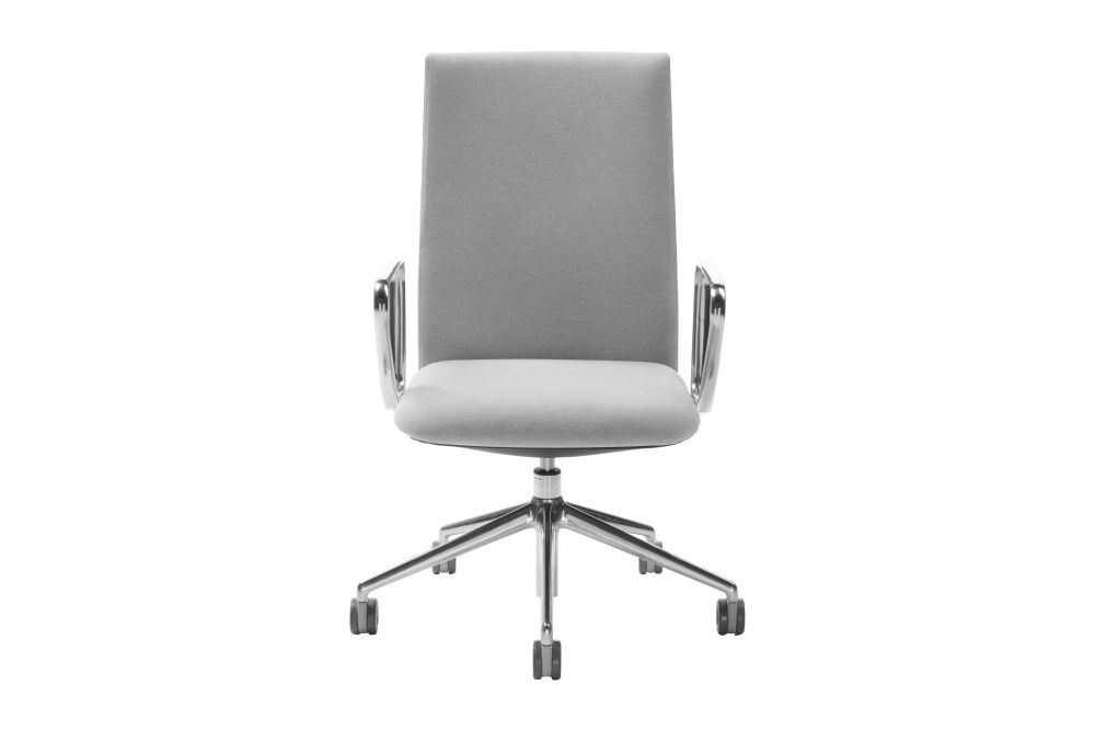 Ikon 130, Aluminium,Diemme,Conference Chairs,chair,furniture,office chair,product
