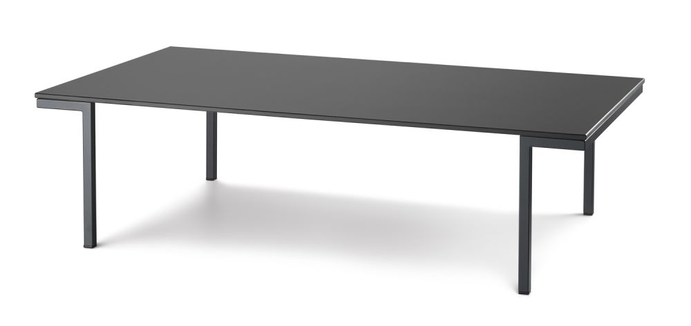 Black,Diemme,Conferencing Tables,coffee table,desk,furniture,outdoor table,rectangle,table