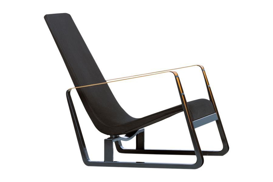 Cité Lounge Chair by Vitra