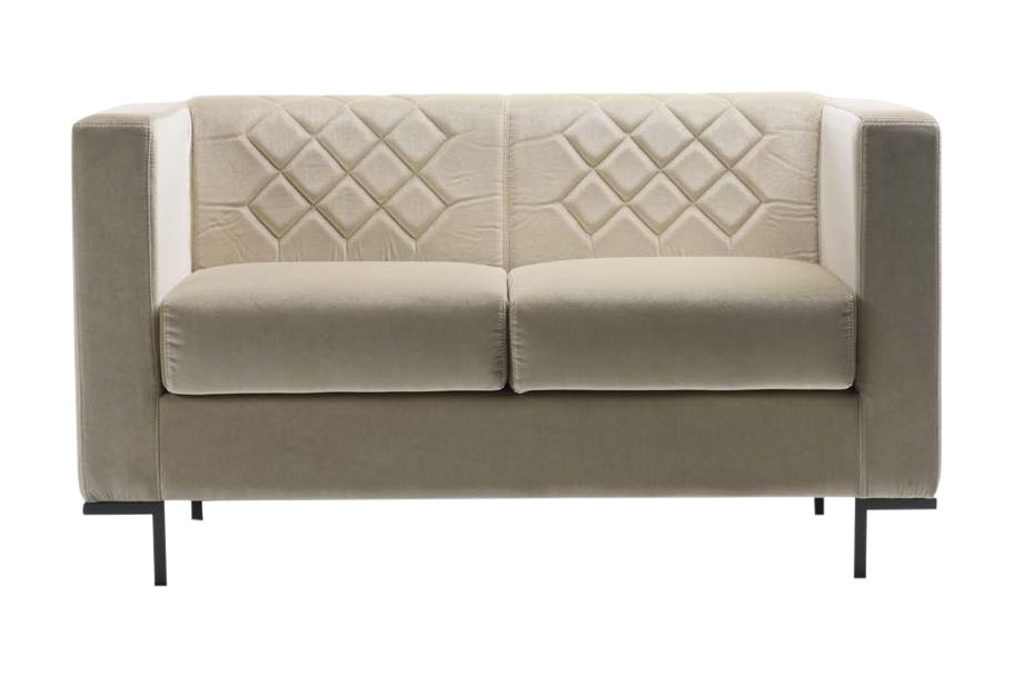 Hall Sofa 2 Seater by Diemme