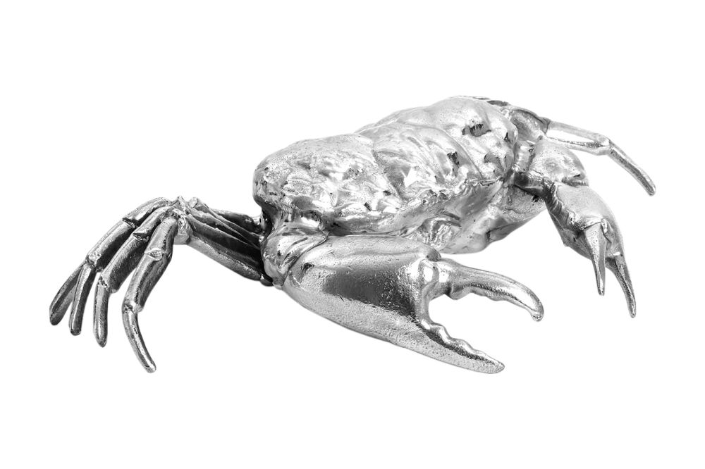 Seletti,Decorative Accessories,cancridae,claw,crab,crayfish,crustacean,decapoda,dungeness crab,fiddler crab,freshwater crab,invertebrate,ocypodidae,organism,rock crab,seafood