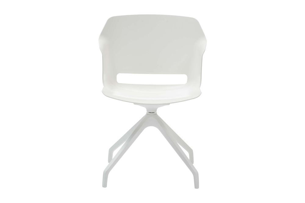 White, Black,Diemme,Conference Chairs,chair,furniture,plastic